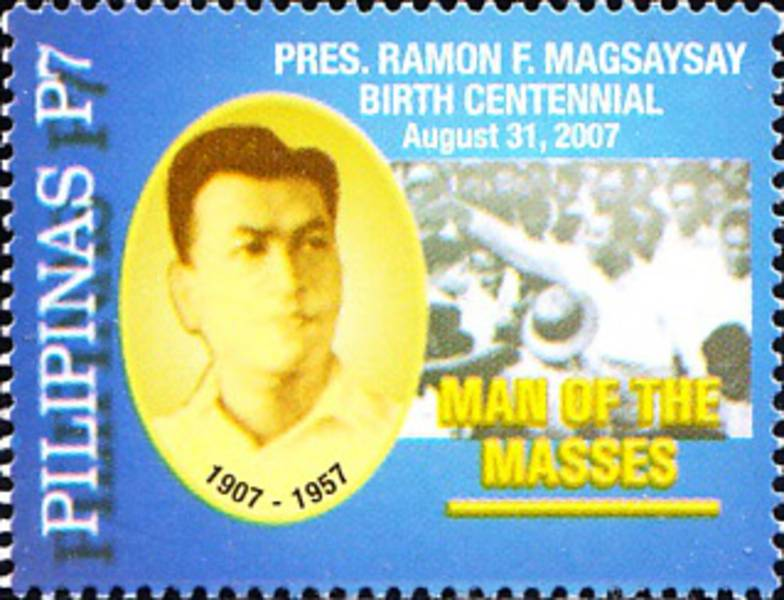 ramon magsaysay essay robredo Beginning in 1988, robredo served six terms as mayor of naga city in camarines sur in recognition of his achievements as naga city mayor, robredo was awarded the ramon magsaysay award for government service in 2000, the first filipino mayor to be honored with the award.